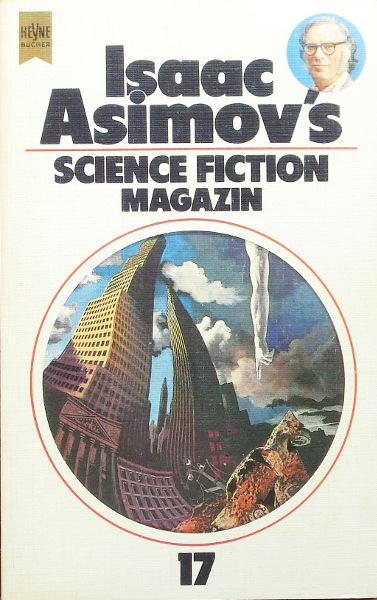 Isaac Asimov's Science Fiction Magazin 17. Folge - Asimov, Isaac