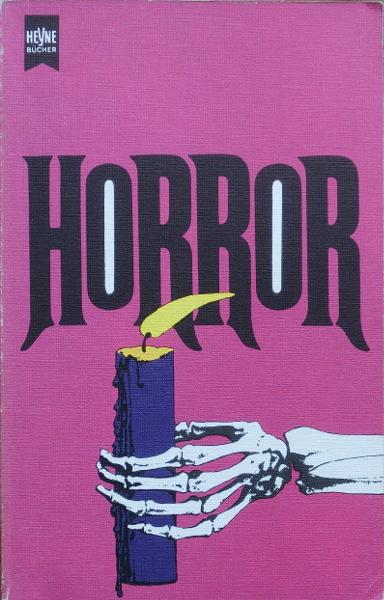 Kurt Singer (Hg.) - Horror 5. Klassische und moderne Geschichten aus dem Reich der Dämonen