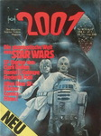 Karl B. Bockstahler - 2001 - Das deutsche Science Fiction Magazin 4/78 April: Vorn