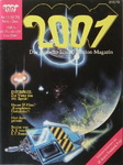 Karl B. Bockstahler - 2001 - Das deutsche Science Fiction Magazin 11/12 78 Nov.-Dez.: Vorn