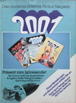 Karl B. Bockstahler - 2001 - Das deutsche Science Fiction Magazin 11/12 78 Nov.-Dez.: Hinten