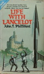 John T. Phillifent & William Barton - Life With Lancelot / Hunting on Kunderer: Titelbild 1