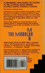 Roger MacBride Allen - The Modular Man: Hinten