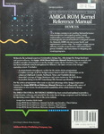 AMIGA ROM Kernel Reference Manual - Devices: Hinten