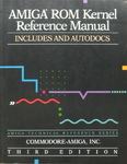 AMIGA ROM Kernel Reference Manual - Includes and Autodocs: Vorn