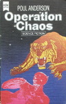 Poul Anderson - Operation Chaos: Vorn