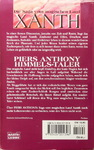 Piers Anthony - Himmels-Taler: Hinten