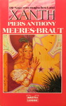 Piers Anthony - Meeres-Braut: Vorn