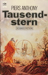Piers Anthony - Tausendstern: Vorn