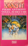 Piers Anthony - Vogel-Scheuche: Vorn