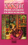 Piers Anthony - Zauber-Schloß: Vorn