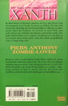Piers Anthony - Zombie-Lover: Hinten