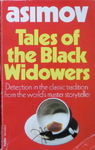 Isaac Asimov - Tales of the Black Widowers: Vorn