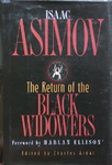 Isaac Asimov - The Return of the Black Widowers: Umschlag vorn