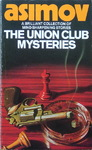 Isaac Asimov - The Union Club Mysteries - A Brilliant Collection Of Mind-Sharpening Stories: Vorn