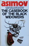Isaac Asimov - The Casebok of the Black Widowers: Vorn