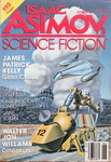 Isaac Asimov - Isaac Asimov's Science Fiction June 1987: Vorn