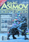Isaac Asimov - Isaac Asimov's Science Fiction December 1988: Vorn