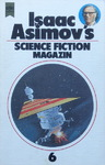 Birgit Reß-Bohusch - Isaac Asimov's Science Fiction Magazin 6. Folge: Vorn