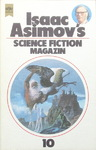 Birgit Reß-Bohusch - Isaac Asimov's Science Fiction Magazin 10. Folge: Vorn