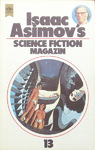 Birgit Reß-Bohusch - Isaac Asimov's Science Fiction Magazin 13. Folge: Vorn
