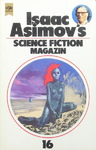 Friedel Wahren - Isaac Asimov's Science Fiction Magazin 16. Folge: Vorn