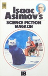Friedel Wahren - Isaac Asimov's Science Fiction Magazin 18. Folge: Vorn