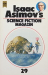 Friedel Wahren - Isaac Asimov's Science Fiction Magazin 29. Folge: Vorn