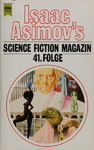 Friedel Wahren - Isaac Asimov's Science Fiction Magazin 41. Folge: Vorn