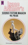 Friedel Wahren - Isaac Asimov's Science Fiction Magazin 46. Folge: Vorn