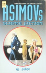 Friedel Wahren - Isaac Asimov's Science Fiction Magazin 47. Folge: Vorn