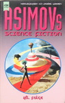 Friedel Wahren - Isaac Asimov's Science Fiction Magazin 48. Folge: Vorn