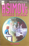 Friedel Wahren - Isaac Asimov's Science Fiction Magazin 50. Folge: Vorn