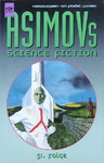 Friedel Wahren - Isaac Asimov's Science Fiction Magazin 51. Folge: Vorn