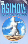 Friedel Wahren - Isaac Asimov's Science Fiction Magazin 52. Folge: Vorn