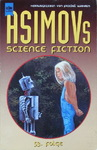 Friedel Wahren - Isaac Asimov's Science Fiction Magazin 53. Folge: Vorn