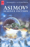 Friedel Wahren - Isaac Asimov's Science Fiction Magazin 54. Folge: Vorn