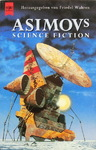 Friedel Wahren - Isaac Asimov's Science Fiction Magazin 55. Folge: Vorn