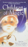 Martin H. Greenberg & Kerrie Hughes - Children of Magic: Vorn