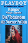 Isaac Asimov & Charles G. Waugh & Martin H. Greenberg - Die 7 Todsünden der Science Fiction: Vorn
