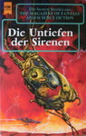 Ronald M. Hahn - Die Untiefen der Sirenen - Eine Auswahl der besten Erzählungen aus THE MAGAZINE OF FANTASY AND SCIENCE FICTION 93. Folge: Vorn