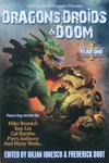 Iulian Ionescu & Frederick Doot - Dragons. Droids & Doom - Year One: Vorn