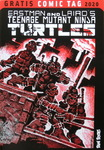 Kevin Eastman & Peter Laird - Teenage Mutant Ninja Turtles 1: Vorn