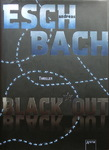Andreas Eschbach - Black*Out: Umschlag vorn