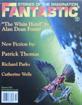 Edward J. McFadden III - Fantastic Stories of the Imagination #25 - Summer 2004: Vorn