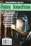 Gordon van Gelder - Fantasy & Science Fiction Mar/Apr 2010: Vorn