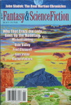 Gordon van Gelder - Fantasy & Science Fiction May/Jun 2010: Vorn