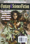 Gordon van Gelder - Fantasy & Science Fiction July/Aug 2010: Vorn