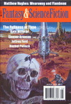 Gordon van Gelder - Fantasy & Science Fiction July/Aug 2012: Vorn