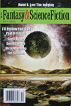 Gordon van Gelder - Fantasy & Science Fiction Nov/Dec 2014: Vorn
